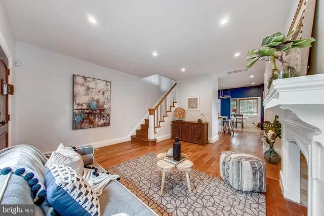 1921 Otis Street NE, WASHINGTON, DC 20018 (#DCDC2016680) :: Crossman & Co. Real Estate