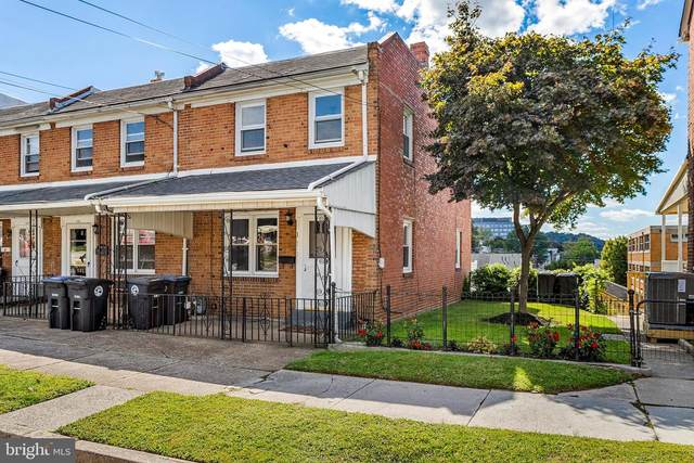 131 W 6TH Avenue, CONSHOHOCKEN, PA 19428 (MLS #PAMC2013442) :: Kiliszek Real Estate Experts