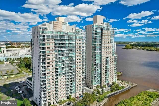901 N Penn Street F1201, PHILADELPHIA, PA 19123 (MLS #PAPH2036134) :: Kiliszek Real Estate Experts