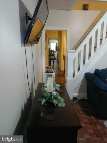 125 Hobart Avenue, TRENTON, NJ 08629 (#NJME2005912) :: Compass