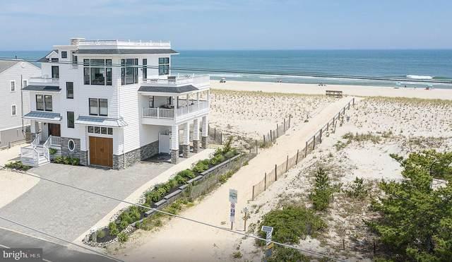 3405 S Long Beach, LONG BEACH TOWNSHIP, NJ 08008 (#NJOC2003670) :: Debbie Jett