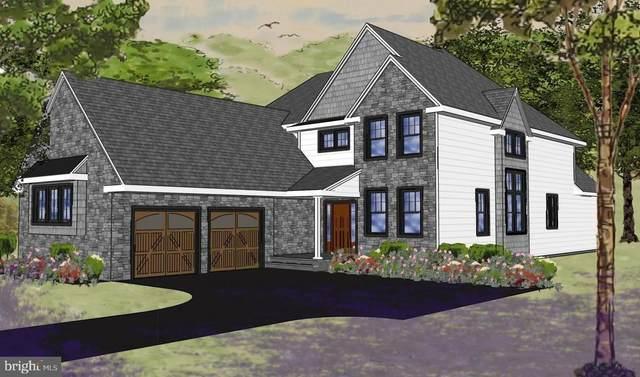 115 County Line, BRYN MAWR, PA 19010 (#PADE2008850) :: Linda Dale Real Estate Experts
