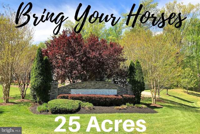 11581 Highland Farm Court, LA PLATA, MD 20646 (#MDCH2004466) :: The Maryland Group of Long & Foster Real Estate