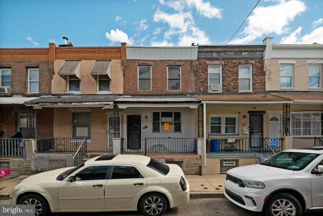 1915 S Norwood Street, PHILADELPHIA, PA 19145 (#PAPH2036170) :: Tom Toole Sales Group at RE/MAX Main Line