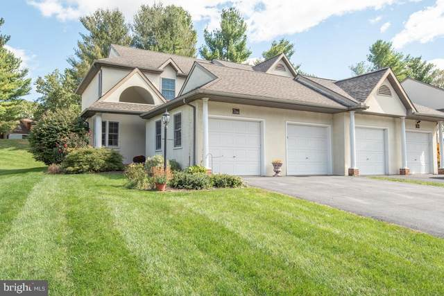511 Thorngate Place, MILLERSVILLE, PA 17551 (#PALA2006356) :: Linda Dale Real Estate Experts