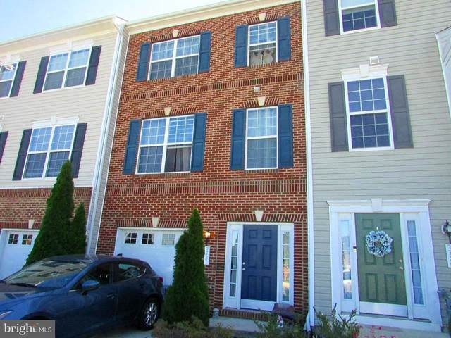7731 Town View Drive, BALTIMORE, MD 21222 (#MDBC2013202) :: Compass