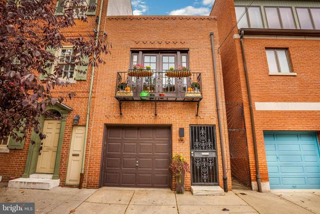 105 Kenilworth Street, PHILADELPHIA, PA 19147 (#PAPH2036182) :: Compass