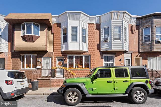 113 Durfor Street, PHILADELPHIA, PA 19148 (#PAPH2036184) :: Tom Toole Sales Group at RE/MAX Main Line