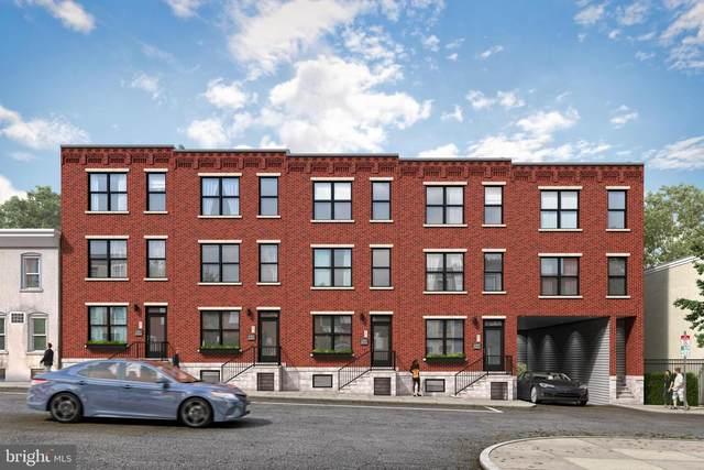 3592 Calumet Street, PHILADELPHIA, PA 19129 (MLS #PAPH2036206) :: Kiliszek Real Estate Experts