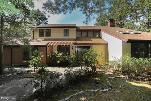 57 Chippenham Drive, VOORHEES, NJ 08043 (#NJCD2008804) :: Rowack Real Estate Team