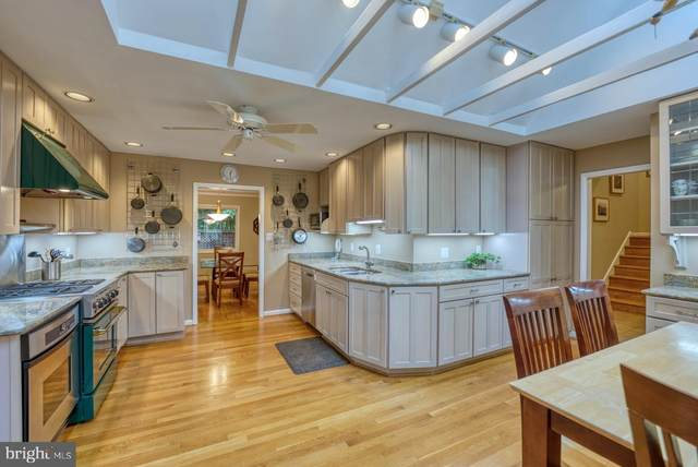 2605 Deerdell Lane, RESTON, VA 20191 (#VAFX2025770) :: Dart Homes