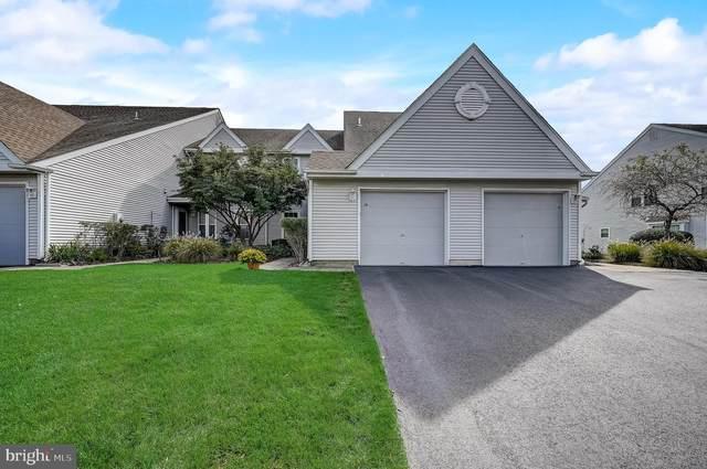 14 Hemlock Court, BORDENTOWN, NJ 08505 (#NJBL2008774) :: Linda Dale Real Estate Experts