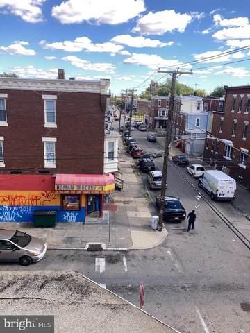 3800 N 18TH Street, PHILADELPHIA, PA 19140 (#PAPH2036216) :: Compass