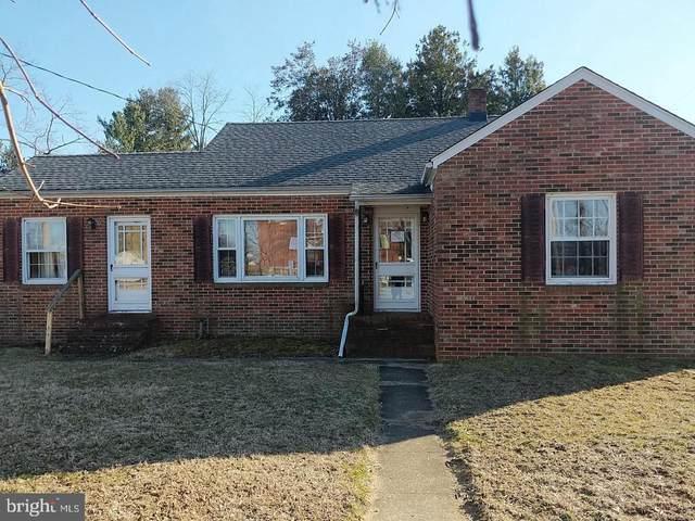 343 Cypress Street, MILLINGTON, MD 21651 (#MDKE2000550) :: Monarch Properties