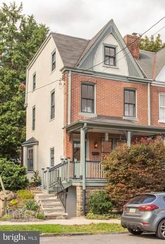 17 W Willow Grove Avenue, PHILADELPHIA, PA 19118 (MLS #PAPH2036240) :: Kiliszek Real Estate Experts