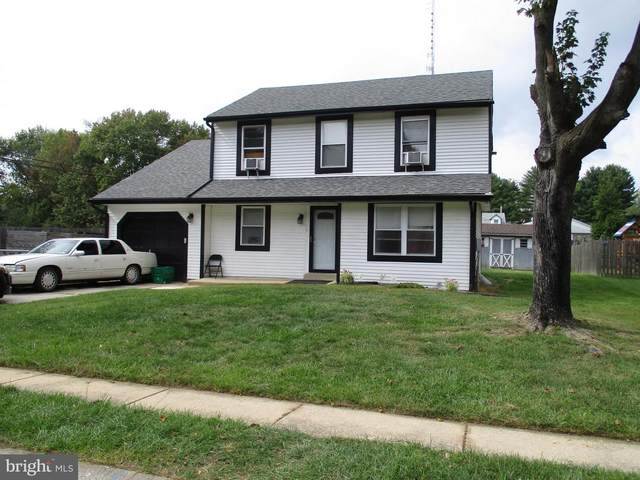 2601 Forge, WILMINGTON, DE 19810 (#DENC2008412) :: Your Home Realty