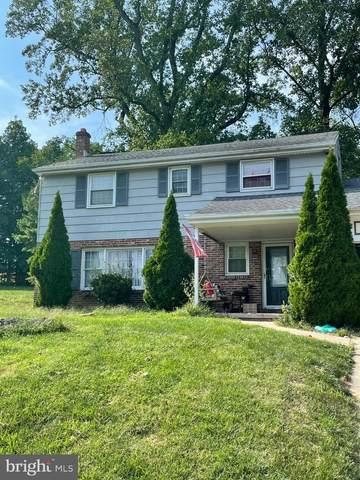 258 Pennwood Street, NEWARK, DE 19713 (#DENC2008416) :: Linda Dale Real Estate Experts