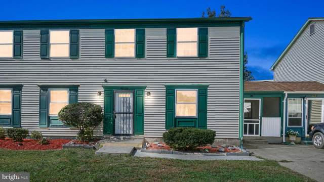 3029 South Grove, UPPER MARLBORO, MD 20774 (#MDPG2014322) :: The Gus Anthony Team