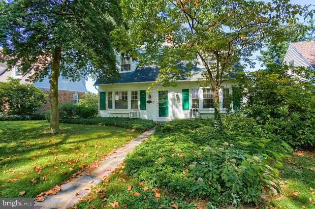 341 Creston Road, YORK, PA 17403 (#PAYK2007338) :: The Craig Hartranft Team, Berkshire Hathaway Homesale Realty