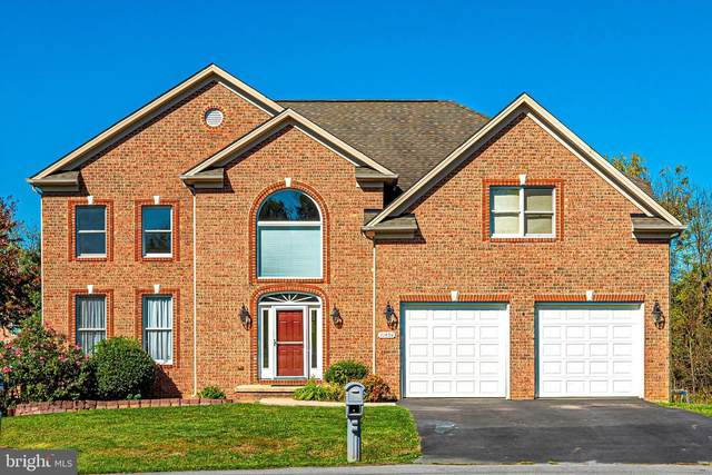 11404 Collier Court, HAGERSTOWN, MD 21742 (#MDWA2002708) :: City Smart Living