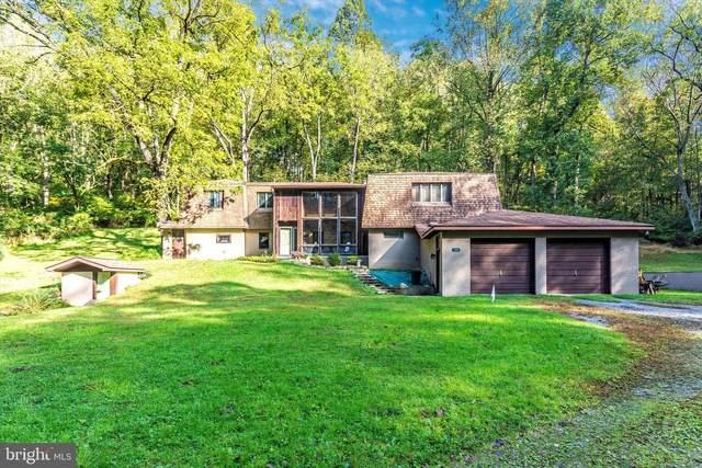 329 Laurel Woods Road, LANDENBERG, PA 19350 (#PACT2008956) :: The Charles Graef Home Selling Team