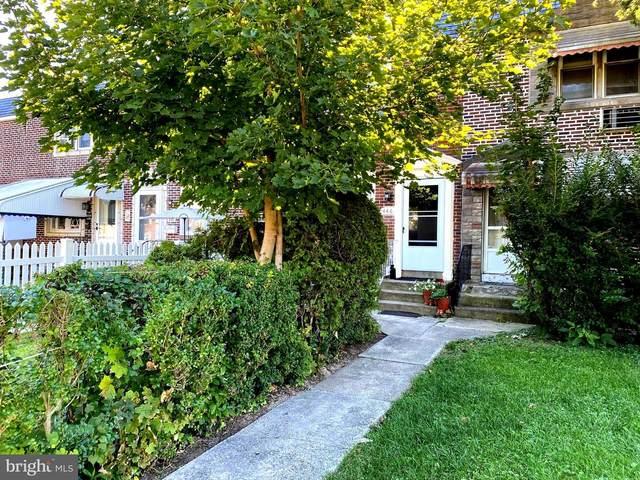 446 Westmont, COLLINGDALE, PA 19023 (#PADE2008872) :: Linda Dale Real Estate Experts