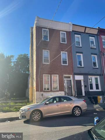 2434 N 20TH Street, PHILADELPHIA, PA 19132 (#PAPH2036286) :: Tom Toole Sales Group at RE/MAX Main Line
