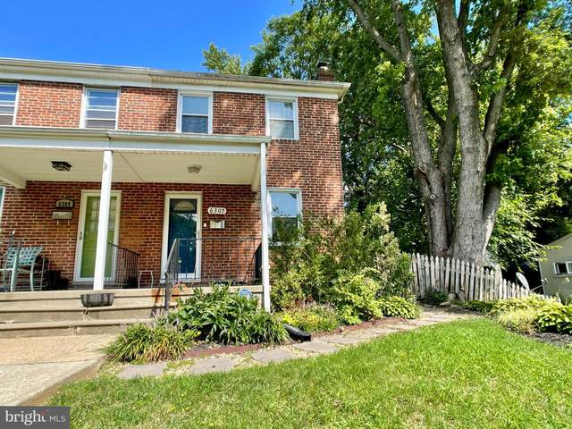 6307 Clearspring Road, BALTIMORE, MD 21212 (#MDBA2014904) :: The Mike Coleman Team
