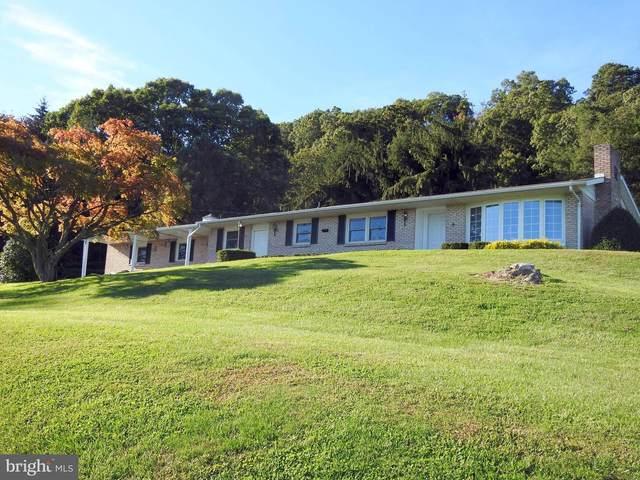 669 State Route 147, DALMATIA, PA 17017 (#PANU2000110) :: The Craig Hartranft Team, Berkshire Hathaway Homesale Realty