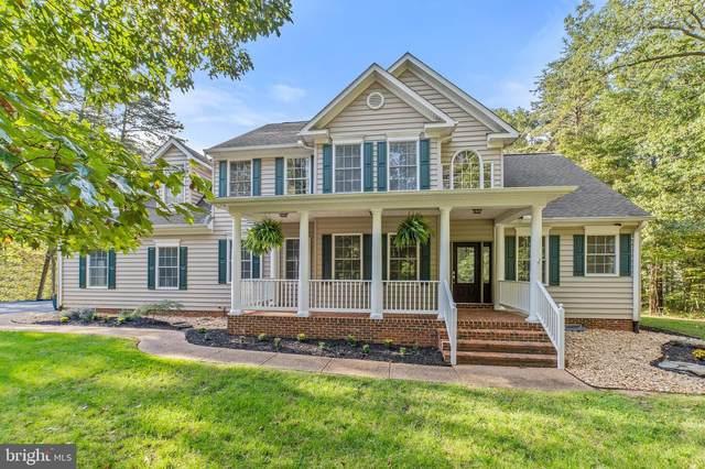 8105 Tinsley Place, CULPEPER, VA 22701 (#VACU2001106) :: RE/MAX Cornerstone Realty