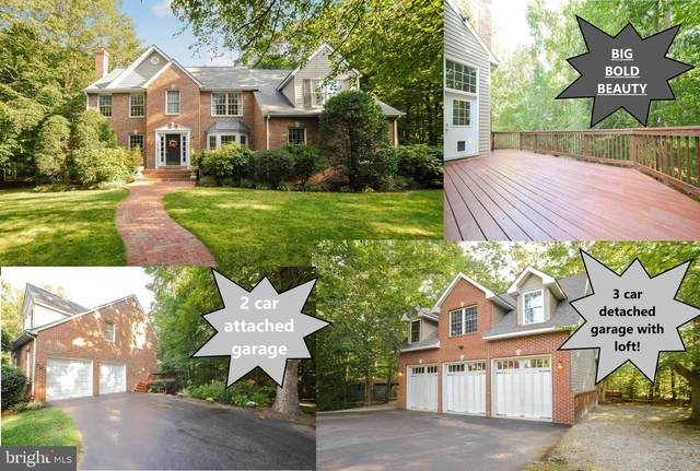 6500 Coventry Court, PORT TOBACCO, MD 20677 (#MDCH2004486) :: The Maryland Group of Long & Foster Real Estate