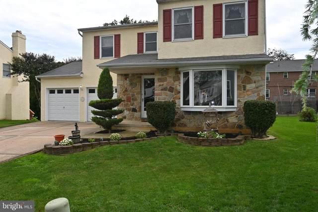 7 Amanda Drive, BROOMALL, PA 19008 (#PADE2008874) :: The Matt Lenza Real Estate Team