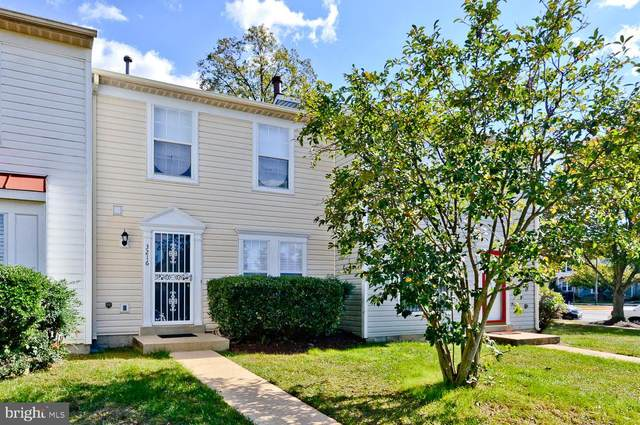 3216 Dynasty Drive, DISTRICT HEIGHTS, MD 20747 (#MDPG2014350) :: Coleman & Associates