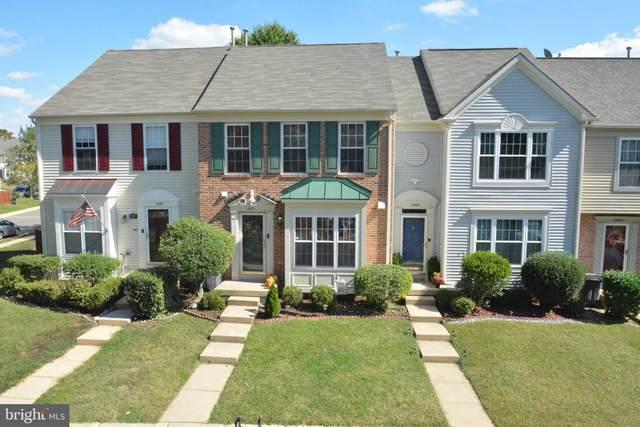 12881 Hunterbrook Drive, WOODBRIDGE, VA 22192 (#VAPW2010246) :: Betsher and Associates Realtors
