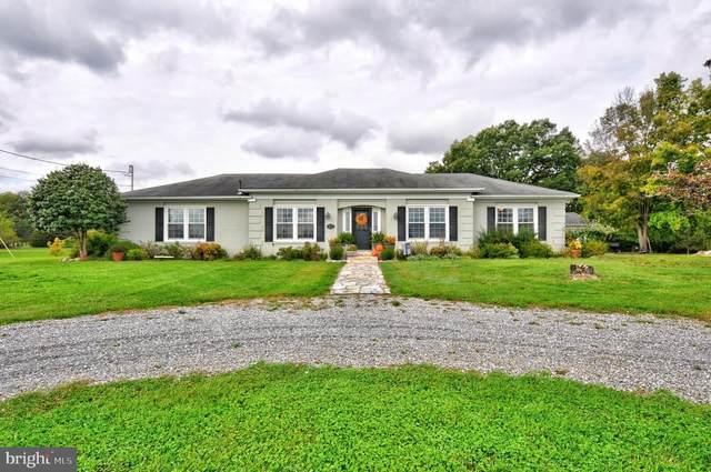 120 Whetstone, STEPHENSON, VA 22656 (#VAFV2002222) :: Sunrise Home Sales Team of Mackintosh Inc Realtors