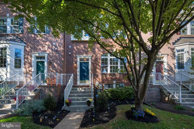 35 Ferns Court, LUTHERVILLE TIMONIUM, MD 21093 (#MDBC2013250) :: Betsher and Associates Realtors