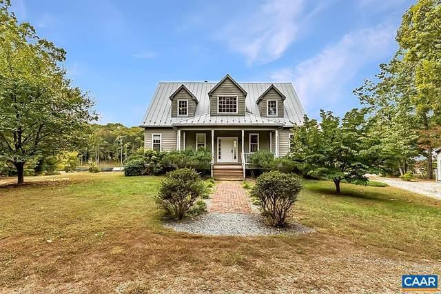 552 Shellhorn Rd, GORDONSVILLE, VA 22942 (#622803) :: Arlington Realty, Inc.