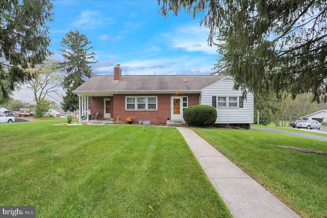 3400 Harrison, READING, PA 19605 (#PABK2005448) :: The Dailey Group