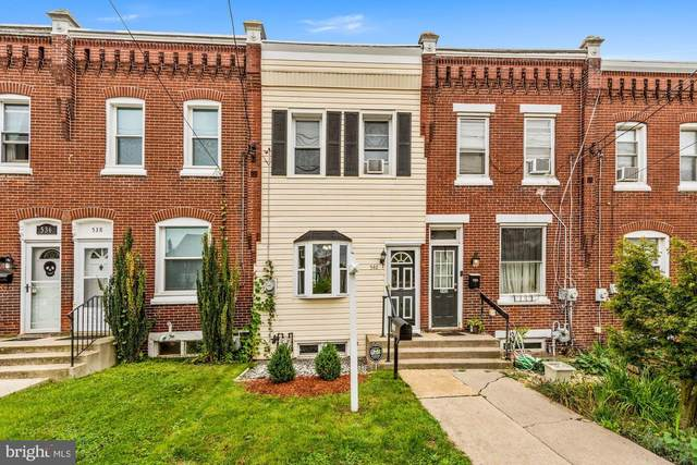 540 W High Street, PHOENIXVILLE, PA 19460 (#PACT2008966) :: CENTURY 21 Core Partners