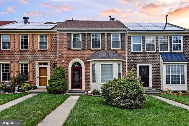 946 Lake Overlook Drive, BOWIE, MD 20721 (#MDPG2014386) :: The Mike Coleman Team