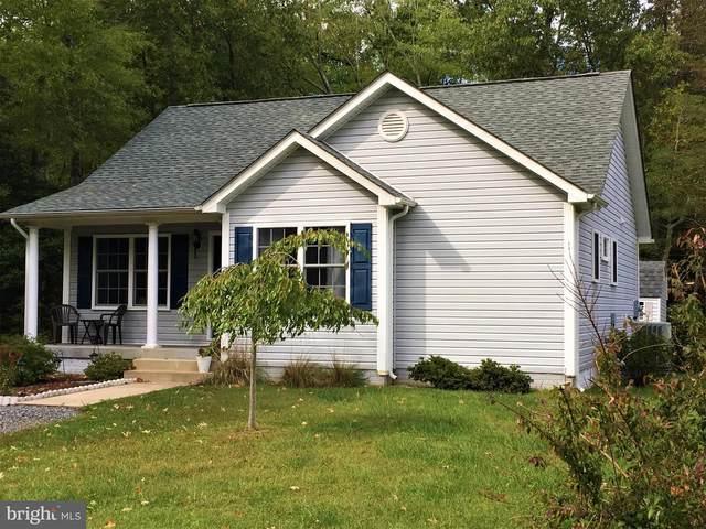 201 9TH Street, COLONIAL BEACH, VA 22443 (#VAWE2000838) :: Corner House Realty