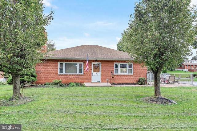 1230 Taxville Road, YORK, PA 17408 (#PAYK2007342) :: The Craig Hartranft Team, Berkshire Hathaway Homesale Realty