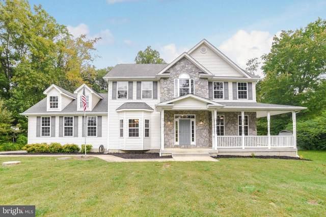 27922 Budds Creek Road, MECHANICSVILLE, MD 20659 (#MDSM2002328) :: The Maryland Group of Long & Foster Real Estate