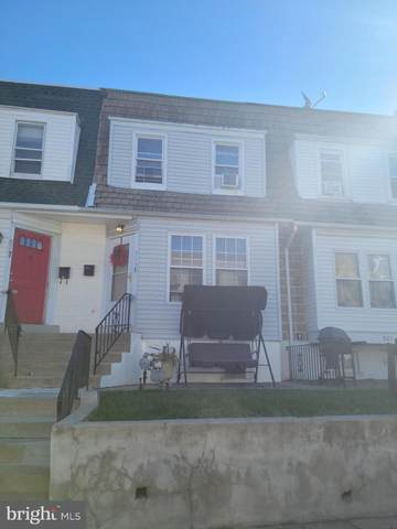 519 Millbank Road, UPPER DARBY, PA 19082 (#PADE2008886) :: Compass
