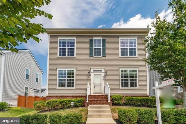 416 Apricot Street, STAFFORD, VA 22554 (#VAST2004194) :: Pearson Smith Realty
