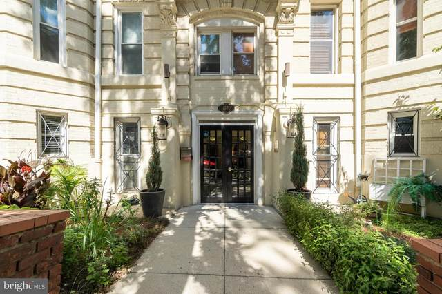 1831 Belmont Road NW #505, WASHINGTON, DC 20009 (#DCDC2016832) :: Crossman & Co. Real Estate