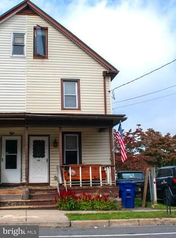 335 New York Avenue, COLUMBUS, NJ 08022 (#NJBL2008820) :: McClain-Williamson Realty, LLC.