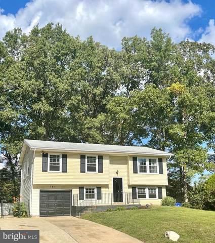 149 Jefferson, WALDORF, MD 20602 (#MDCH2004502) :: Murray & Co. Real Estate