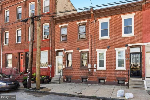 2712 W Oxford Street, PHILADELPHIA, PA 19121 (#PAPH2036398) :: Tom Toole Sales Group at RE/MAX Main Line