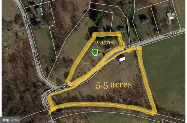 192 W Branch Road, OXFORD, PA 19363 (#PACT2008990) :: The Matt Lenza Real Estate Team